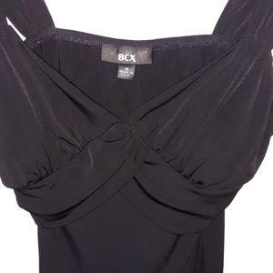 BCX DRESS TANK SIZE M